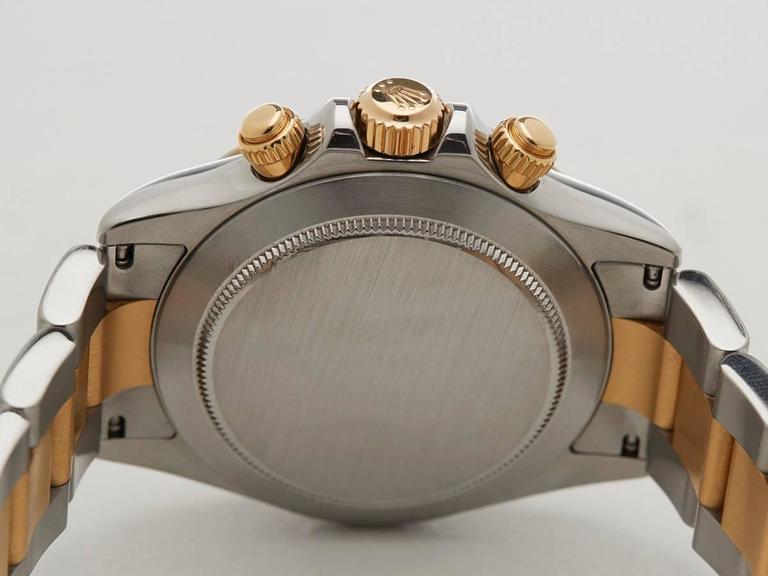 Rolex Daytona Cosomograph Chronograph Gents 116523 watch For Sale 3