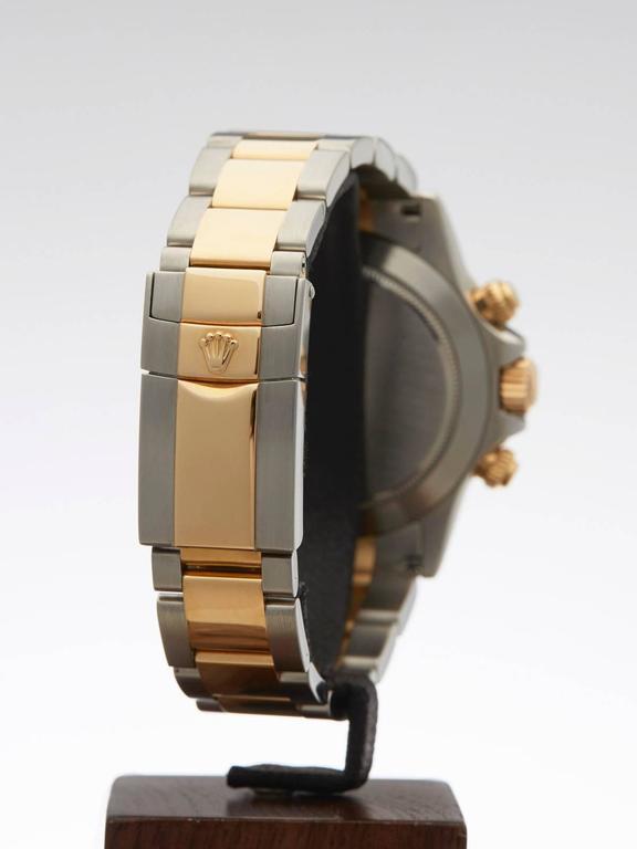 Rolex Daytona Cosomograph Chronograph Gents 116523 watch 8