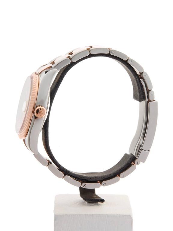 Rolex Datejust Unisex 116231 Watch 7