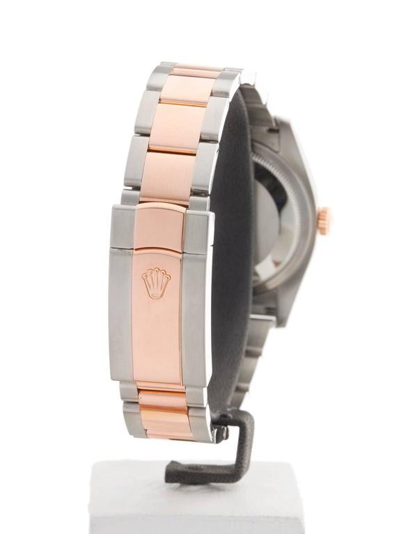 Rolex Datejust Unisex 116231 Watch 5