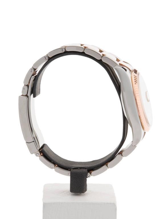 Rolex Datejust Unisex 116231 Watch 6