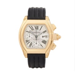 Cartier Roadster Extra Large W62021Y3