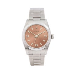 Rolex Oyster Perpetual 31 67480