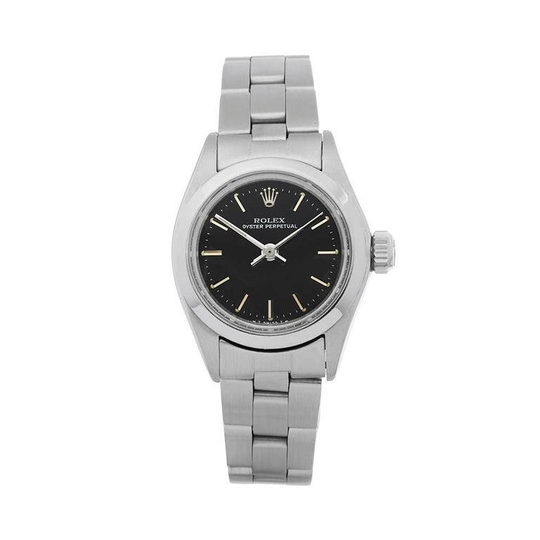 Rolex Oyster Perpetual 26 6718