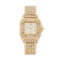 Cartier Panthère Diamond WF3159HP
