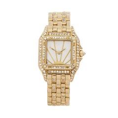 Cartier Panthère Diamond WF3006BP