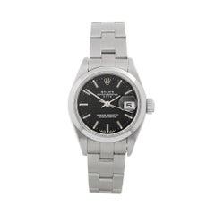 Rolex Oyster Perpetual Date 26 69160