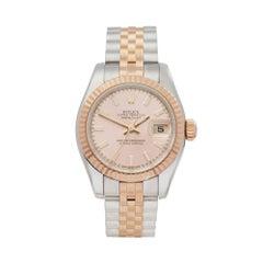 Rolex Datejust 26 179171