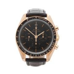 Omega Speedmaster Chronograph 31163425001001
