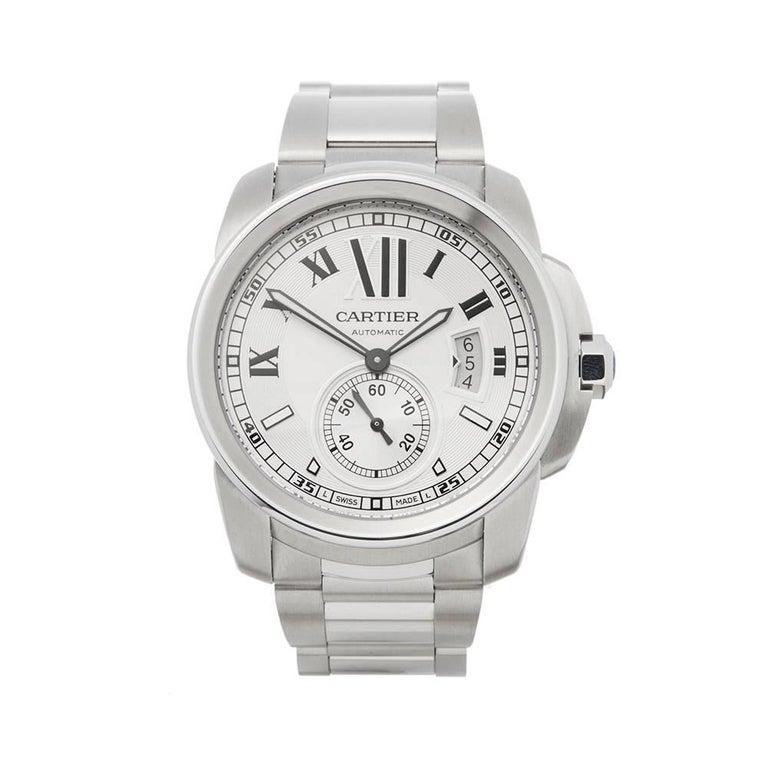 Cartier Calibre W7100015