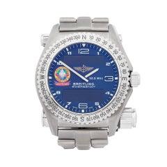 Breitling Emergency Titanium E56321
