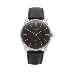 Watches Product Details 31757 IWC Vintage Stainless Steel 810