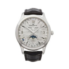 Jaeger-LeCoultre Master Control Calendar Stainless Steel Q1558421