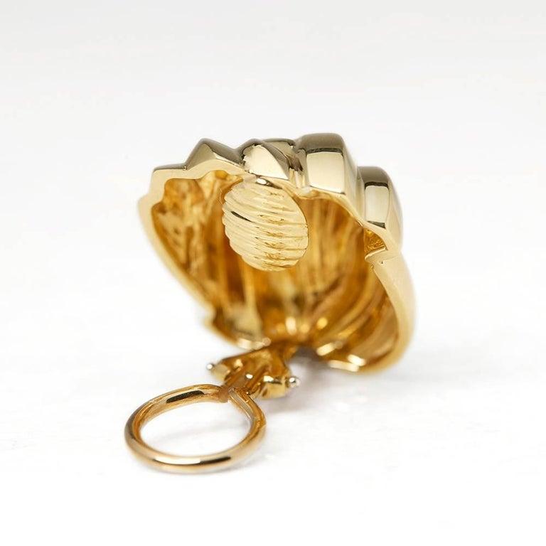 Tiffany & Co. Gold Earrings 6