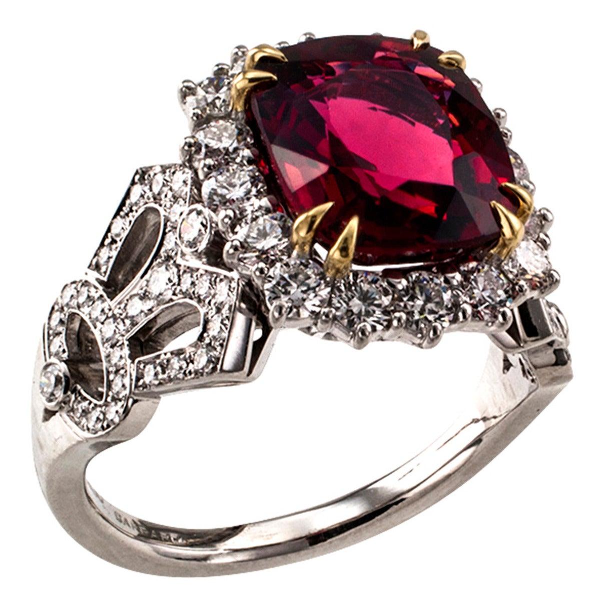 Garrard  Ring Price