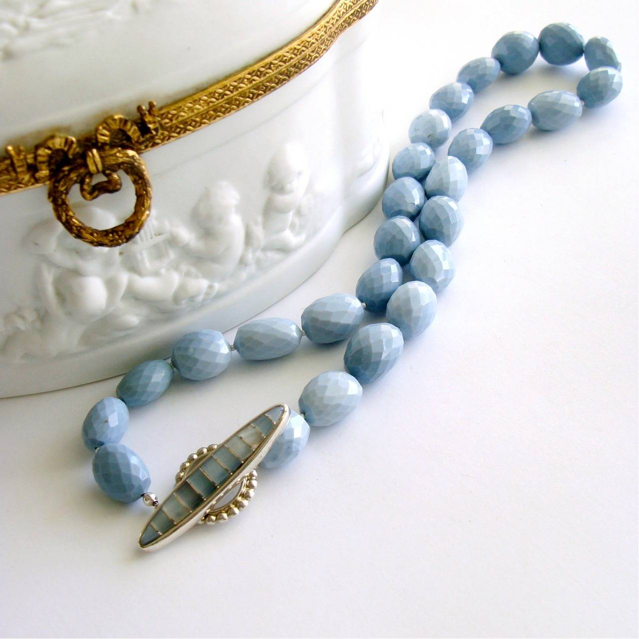 Alicia Choker Necklace.
