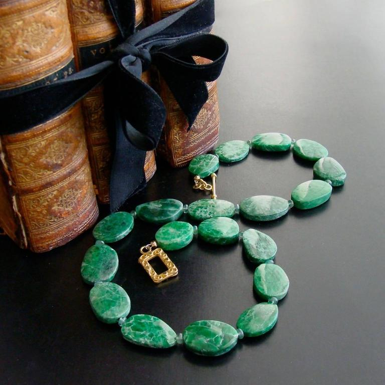 Mayra Necklace.