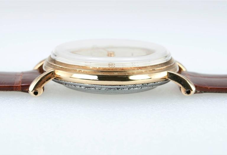 Rolex Dress Model Wristwatch Ref 4134 6