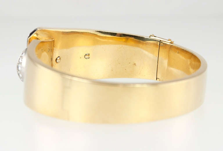 Chic Retro Bangle 6