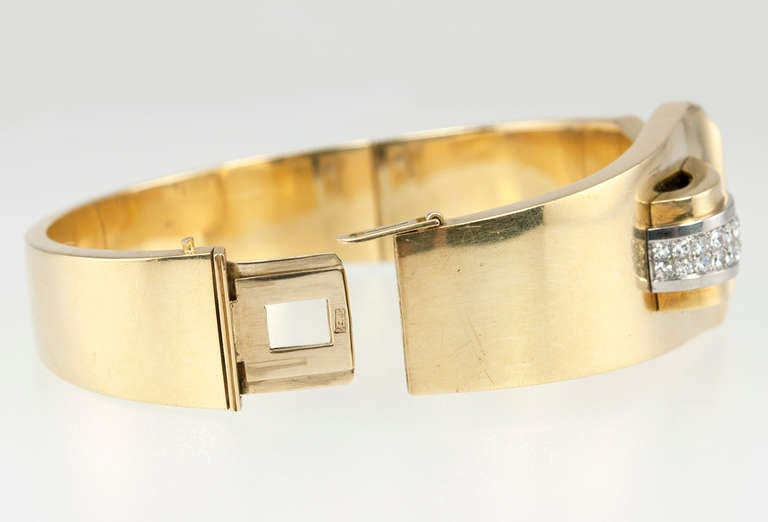 Chic Retro Bangle 7