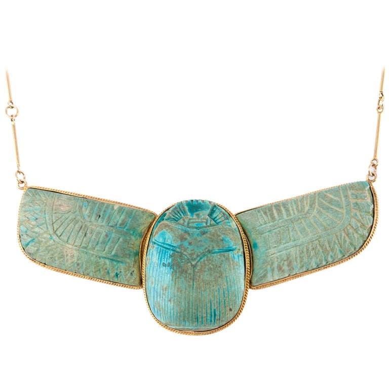 egyptian winged scarab - photo #28