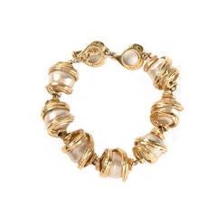 Yves Saint Laurent Vintage Bracelet