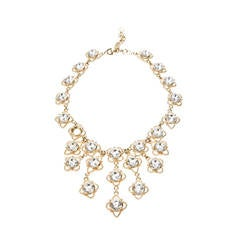 Christian Dior Vintage Chain Neckace