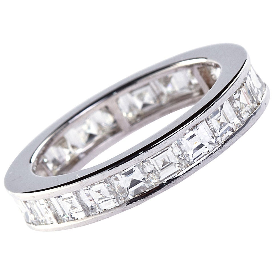 ring prong h eternity from buy bands gold white diamond band g