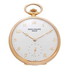 Patek Philippe & Co. Lepine Pocket Watch Ref 973 J - 001