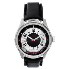 Jaeger-LeCoultre Titanium AMVOX2 Aston Martin Automatic Wristwatch Ref Q192T470