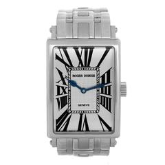 Roger Dubuis White Gold Limited Edition Automatic Wristwatch