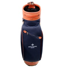 Patek Philippe & Co. Golf Bag