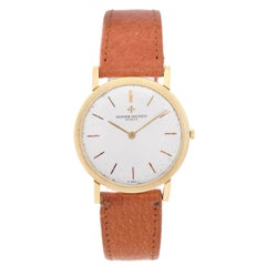 Vacheron Constantin Automatic Wristwatch