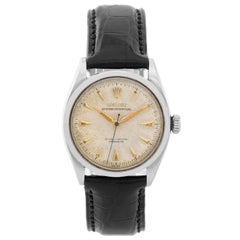 Rolex Vintage Oyster Perpetual Men's Watch 6284