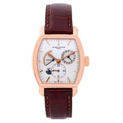 Vacheron Constantin Rose Gold Royal Eagle Automatic Wristwatch
