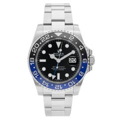 Men's Rolex GMT-Master II Watch 116710 '116710B'