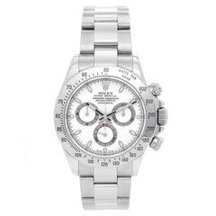 Rolex Daytona Men's Chronograph Watch 116520