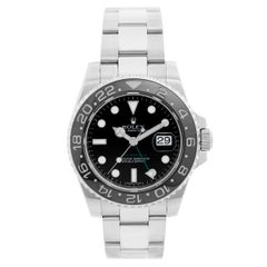 Men's Rolex GMT-Master II Watch 116710 '116710N'