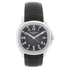 Patek Philippe Aquanaut Men's Stainless Steel Watch 5167A - 001