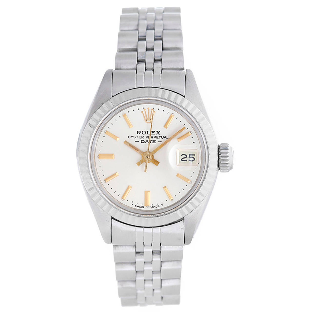used rolex watches dallas