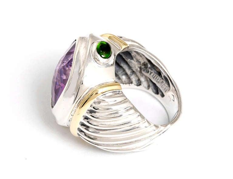 David Yurman Ring Warranty
