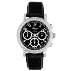 Chopard Stainless Steel Mille Miglia Chronograph Automatic Wristwatch