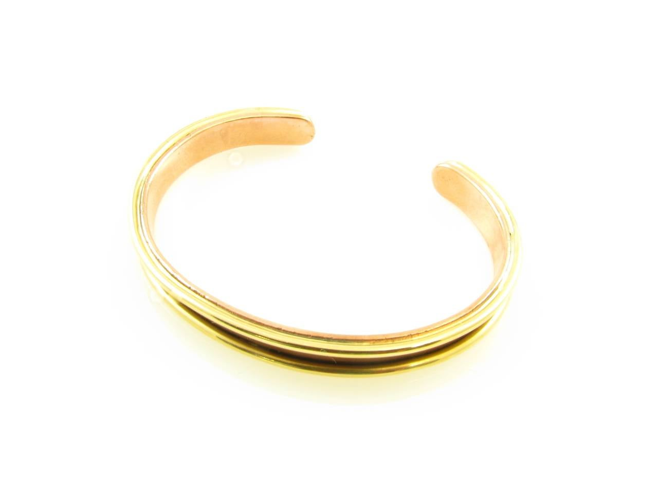 bangle bracelet geometric gold modern jewelry bangles cuff statement plated ultra wide bling jny