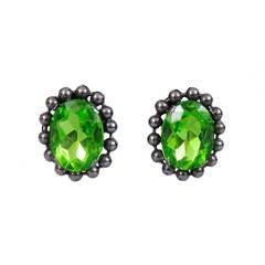 Yves Saint Laurent Earrings, Never Worn