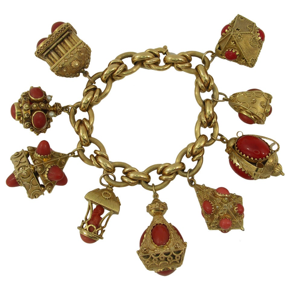 Italian Charm Bracelet Brands: 521392-1.jpeg