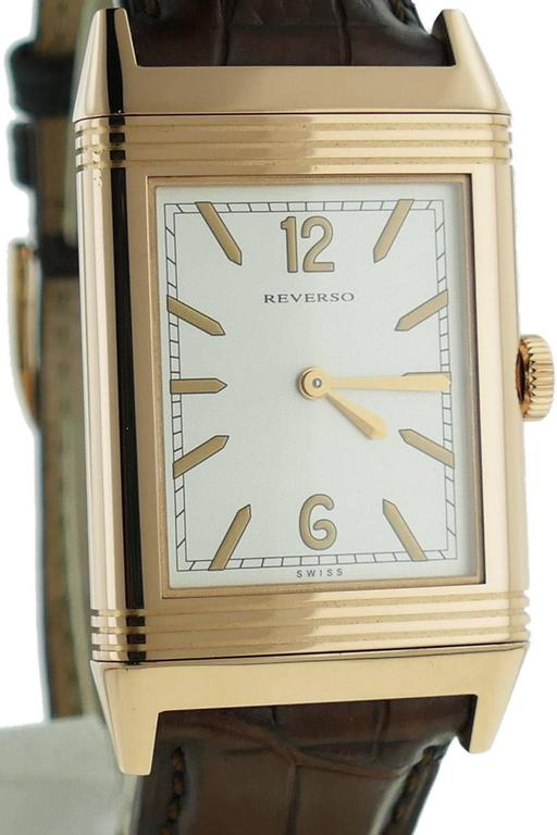 the is on why watch racing of timeless engraving club style with luxury back reverso remain forever a will watches drivers british