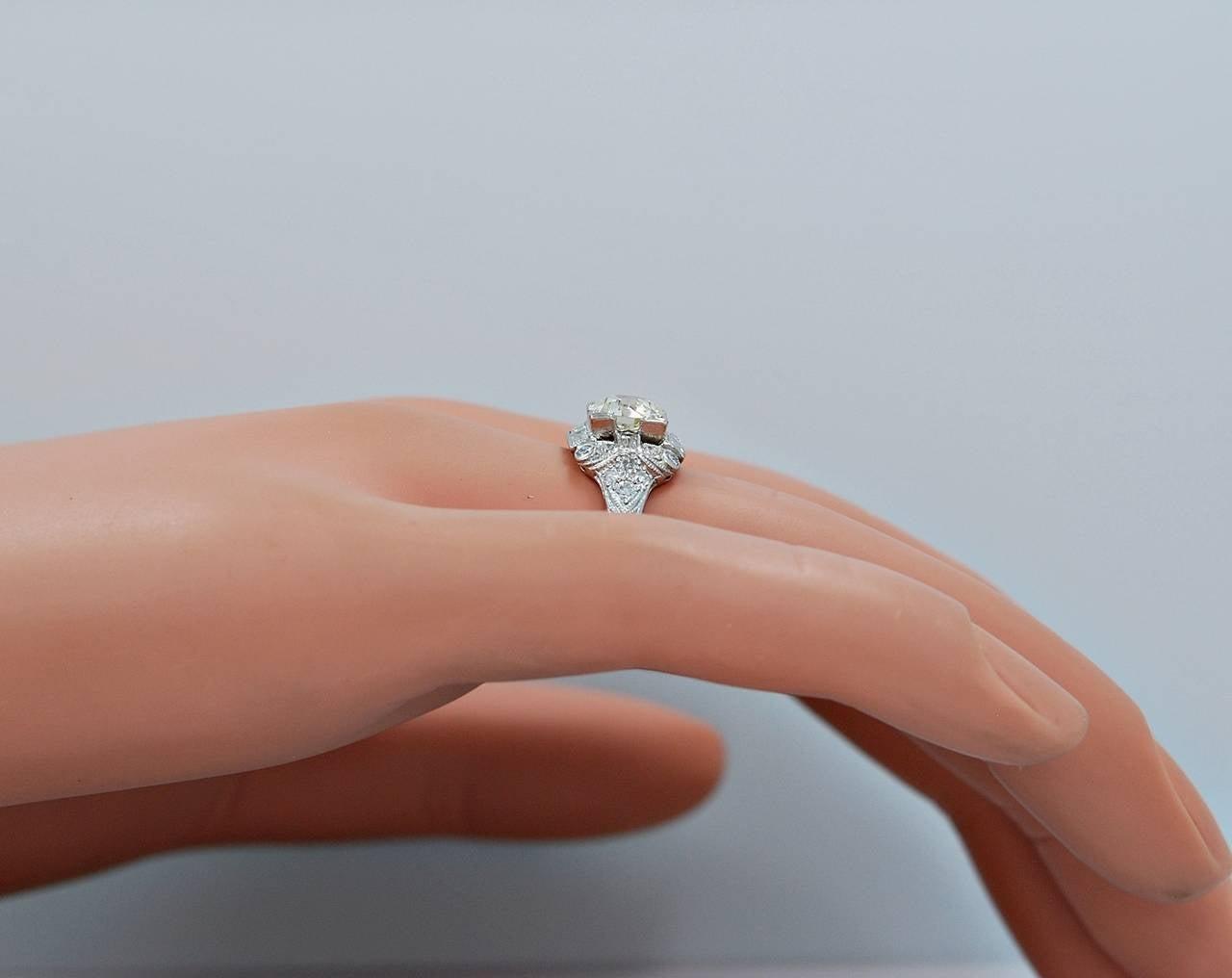 Art Deco Stunning 115 Carat Diamond Platinum Engagement. Shell Paua Engagement Rings. Coin British Rings. Perforated Rings. Wood Wedding Rings. .5 Carat Engagement Rings. Fsu Rings. Iron Banner Wedding Rings. Marrige Wedding Rings