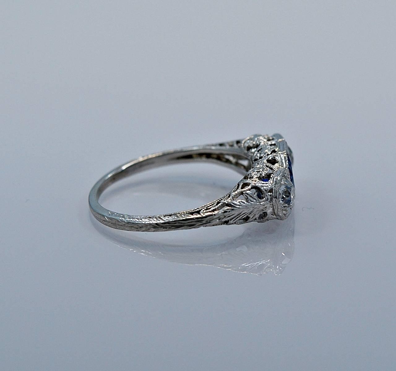 Natural Wedding Rings 003 - Natural Wedding Rings