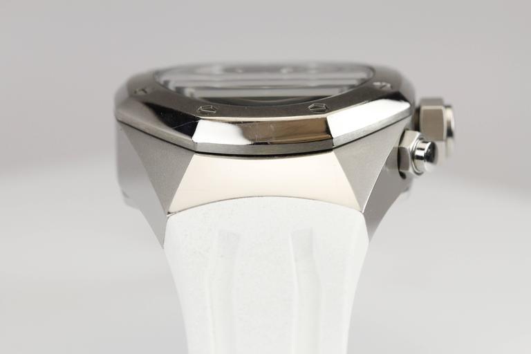 Audemars Piguet Royal Oak Concept CW1 Automatic Wristwatch In Excellent Condition For Sale In Miami Beach, FL