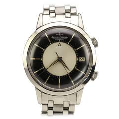 Jaeger LeCoultre Memovox Model 855 Wristwatch